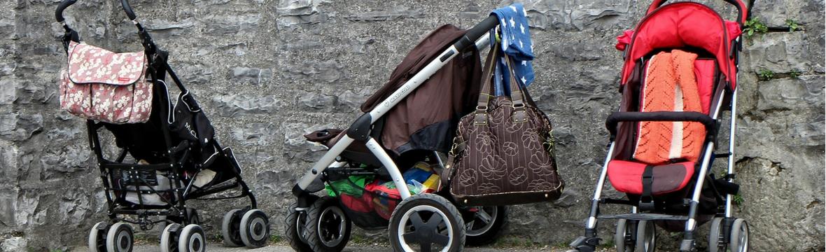 Imagen destacada de ¿Cuáles son las características de una buena silla de paseo?